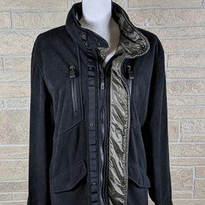 Lululemon Athletica reversible all weather jacket